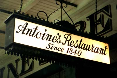 antoine's outdoor sign.jpg (21206 bytes)